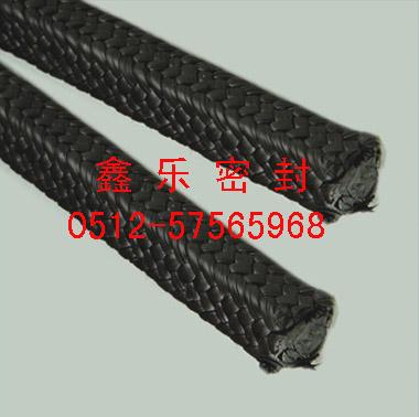 高温高压碳纤维盘根